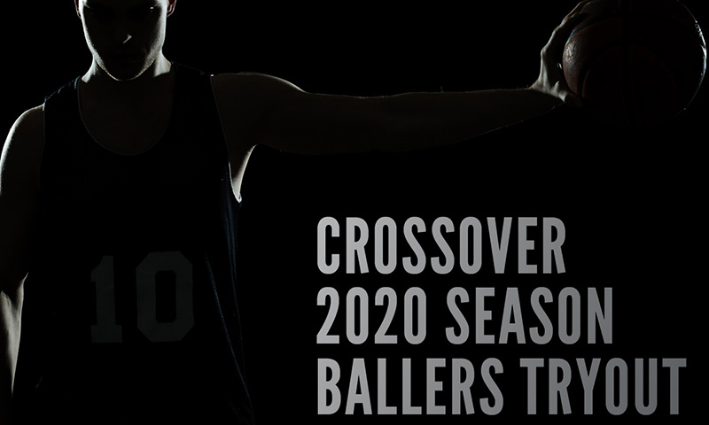 2020 SEASON BALLERS TRYOUT